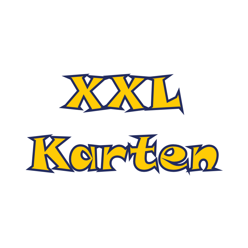 XXL Karten