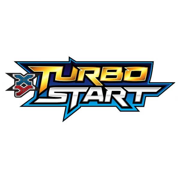 XY08 Turbostart