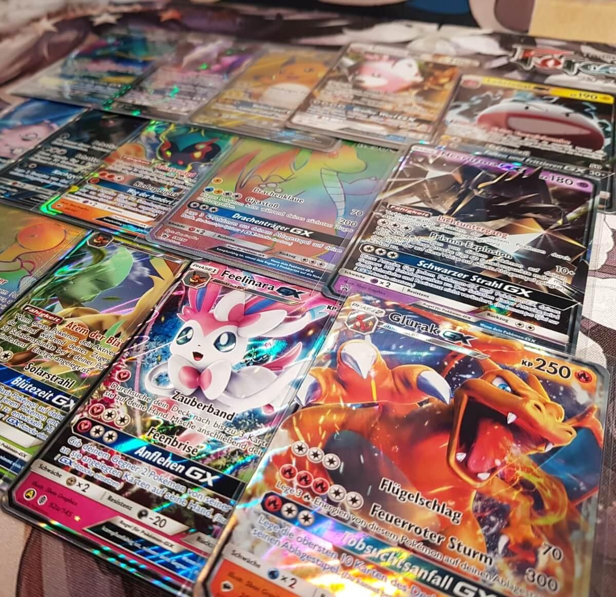 Pokemonkarten