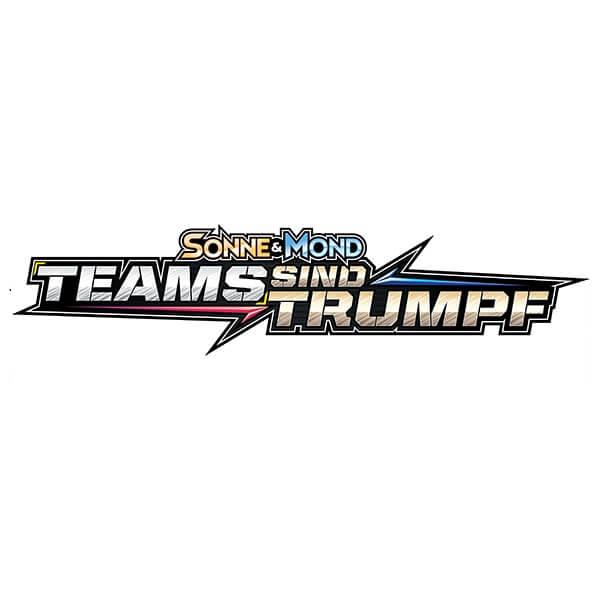 SM09 Teams sind Trumpf