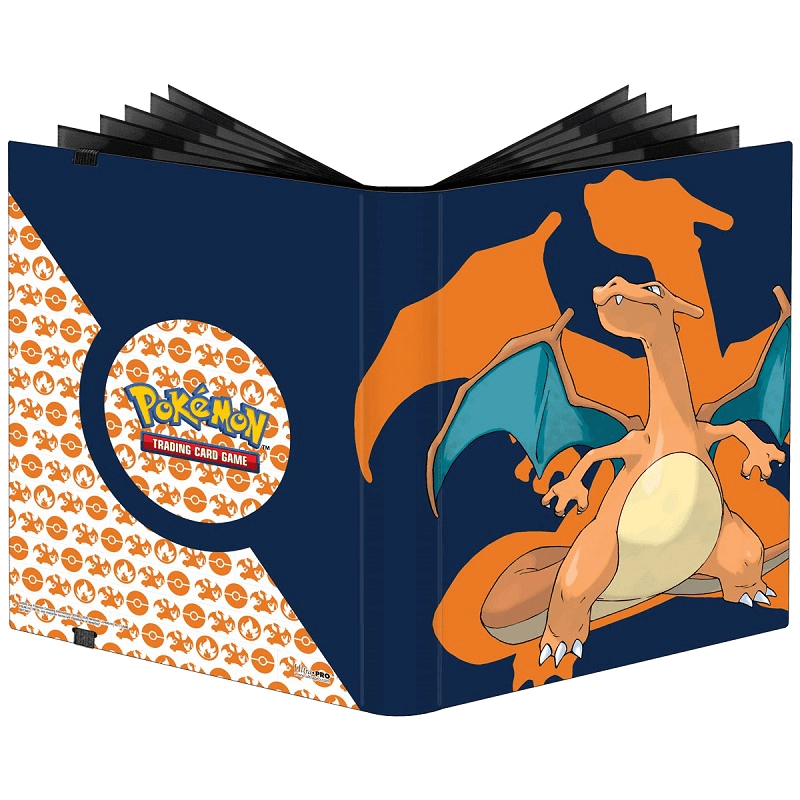 up-9-pocket-pro-binder-charizard-2020