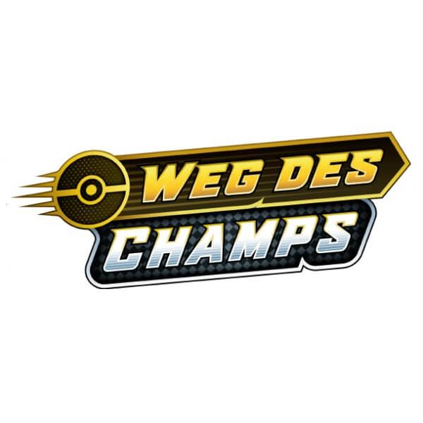 SWSH03.5 Weg des Champs