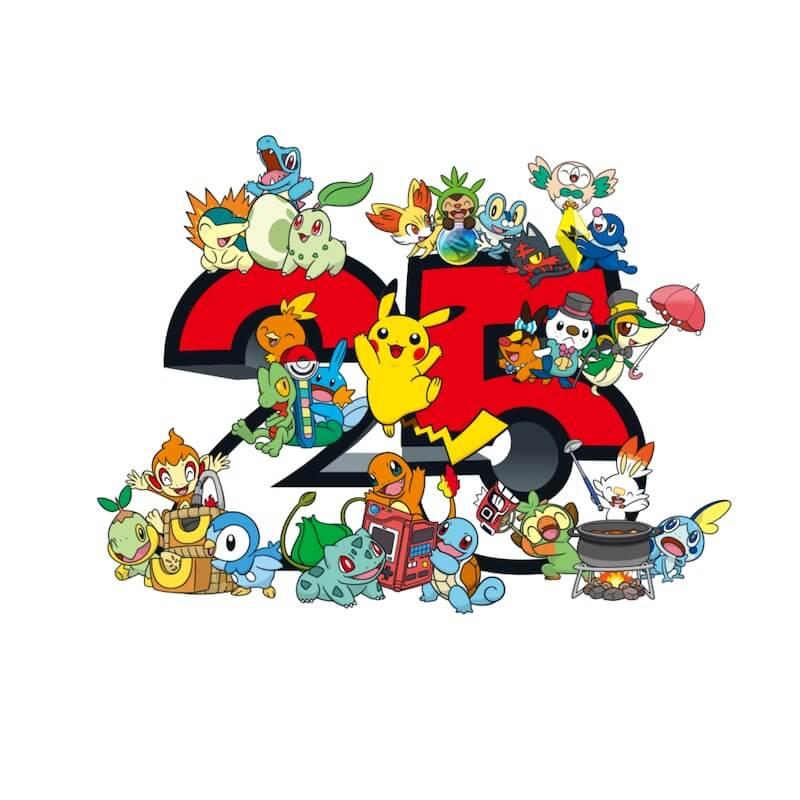 25 Jahre Anniversary